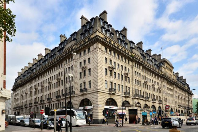 Thumbnail Flat for sale in Chiltern Court, Marylebone