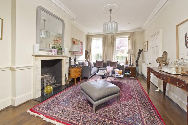 Thumbnail Terraced house for sale in Parkshot, Richmond