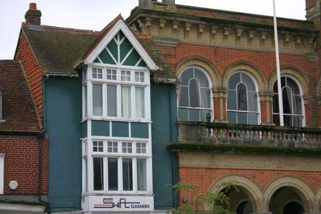 Thumbnail Maisonette to rent in High Street, Hungerford