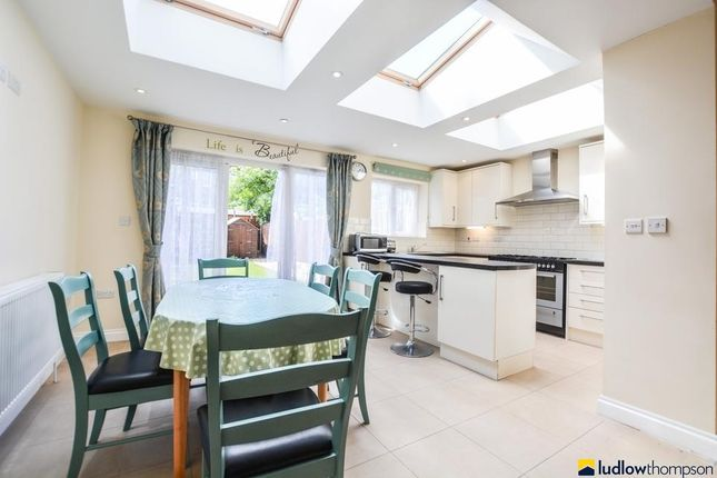 Thumbnail Semi-detached house to rent in Phoebeth Road, London