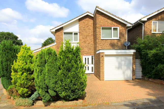 St  Nicholas Mount, Hemel Hempstead HP1, 4 bedroom detached