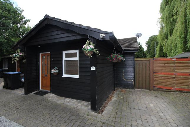 Thumbnail Semi-detached bungalow for sale in Watersmeet, Harlow