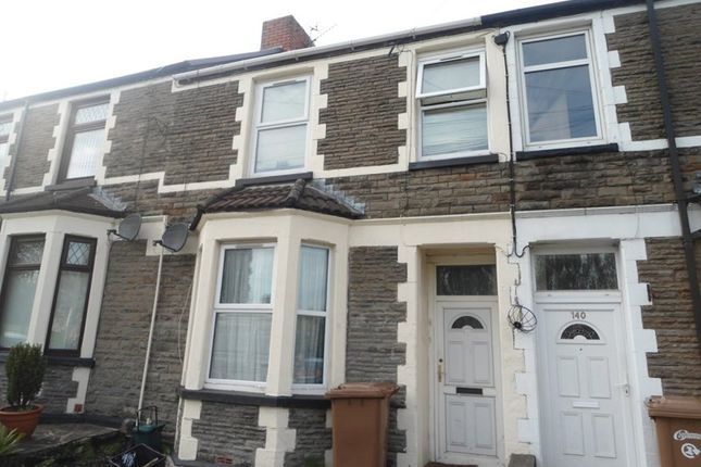 Thumbnail Flat to rent in Llyn Pandy, Pandy Road, Bedwas, Caerphilly