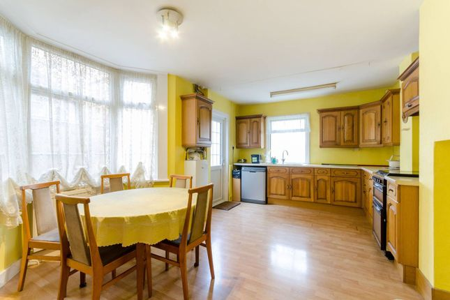 Thumbnail Property to rent in Gonville Road, Mitcham, Thornton Heath