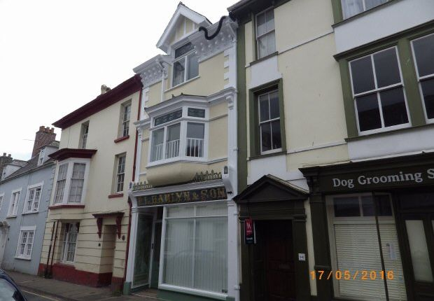 Thumbnail Property to rent in Buttgarden Street, Bideford