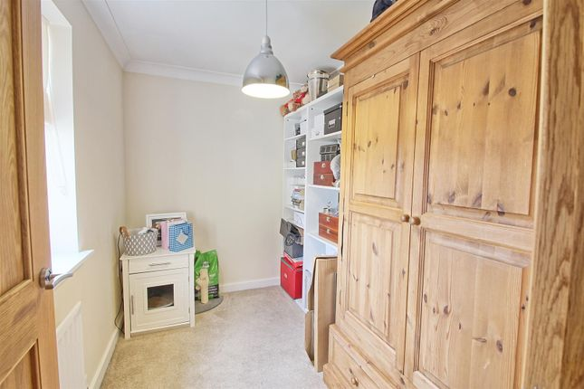 Bedroom Four of Hempstalls Close, Hunsdon, Ware SG12