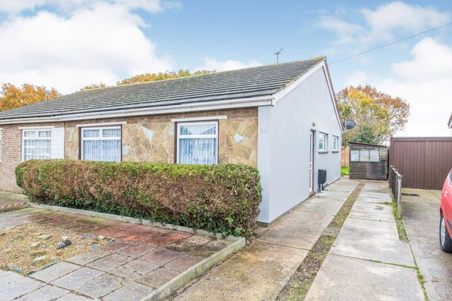 Thumbnail Semi-detached house to rent in Stanley Road, Clacton On Sea, Essex