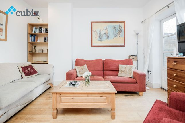 Thumbnail Town house to rent in Marcia Road, London