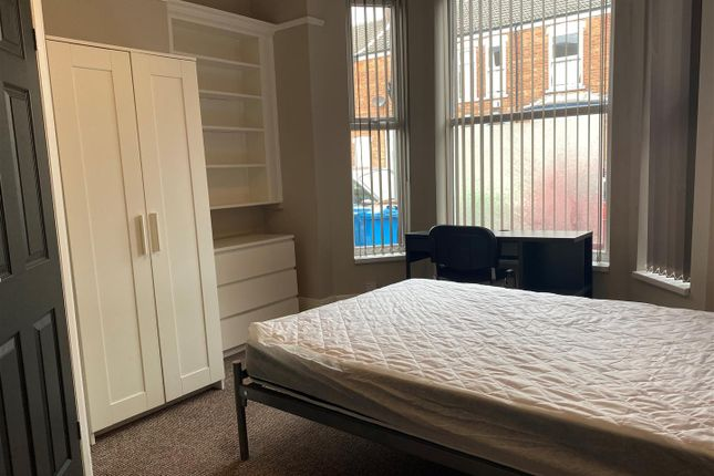 Thumbnail Detached house to rent in Vermont Street, Hull