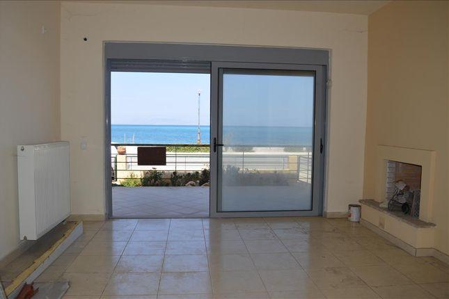 Apartment for sale in Lykoporia, Korinthia, Gr