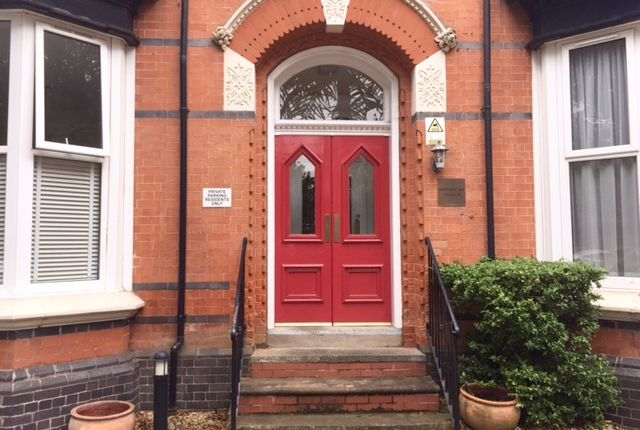 Thumbnail Flat to rent in Hollyhurst Court, Birmingham Rd, Sutton Coldfield