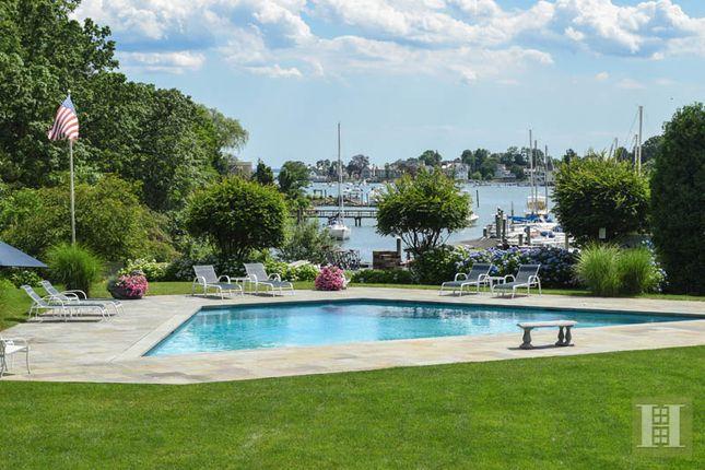 Rowayton, Connecticut, United States Of America