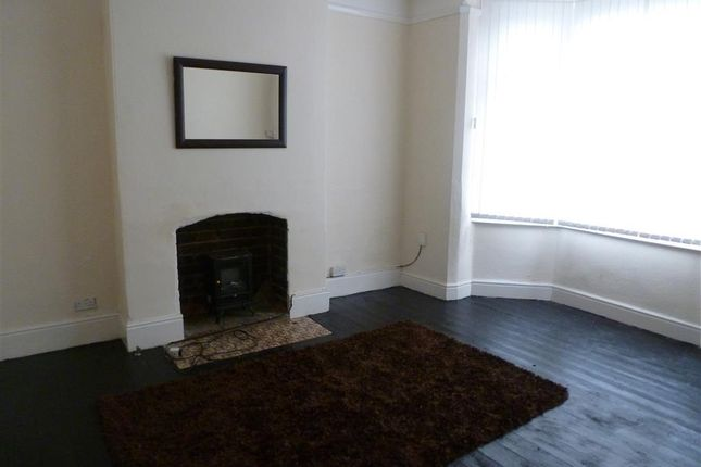 Thumbnail Terraced house to rent in Waterside Retail Park, Station Road, Ilkeston