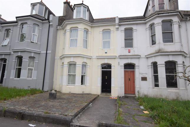Thumbnail Terraced house for sale in Lipson Road, Lipson, Plymouth, Devon