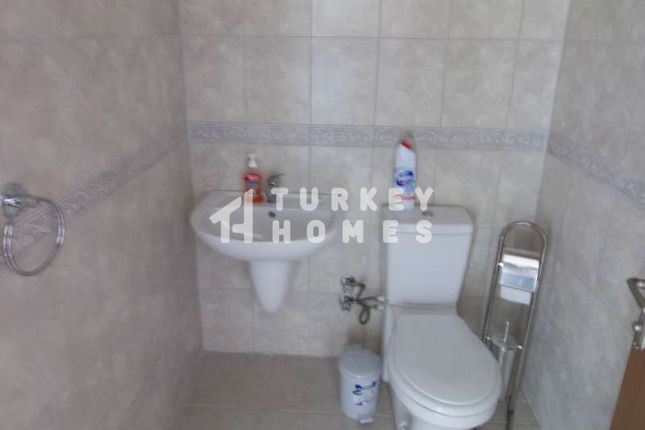 Detached Traditional Style Villa - Manavgat - Guest WC/Cloakroom
