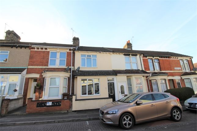 3 bed terraced house for sale in Jezreels Road, Gillingham, Kent.