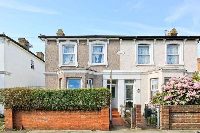 Thumbnail Flat for sale in Robinson Road, Colliers Wood, London