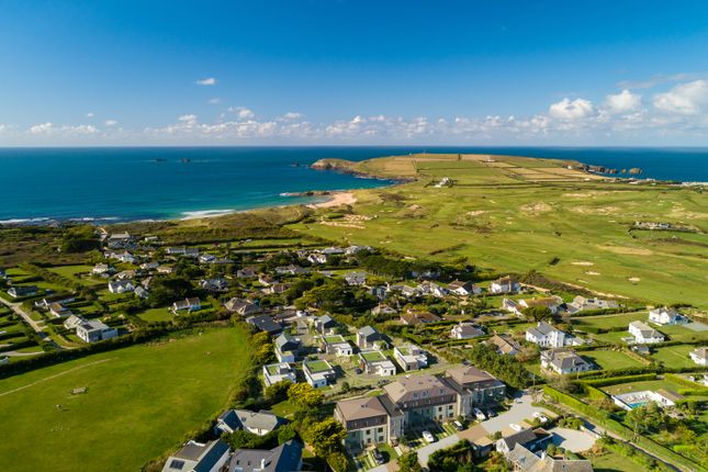 Thumbnail Duplex for sale in Treglos, Constantine Bay