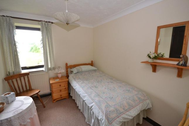 Bedroom of Hardys Court, Hawkerland Road, Colaton Raleigh, Sidmouth EX10