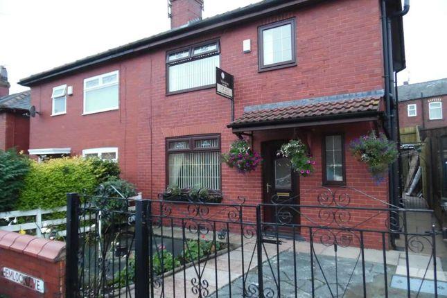 Thumbnail Semi-detached house for sale in Hemlock Avenue, Oldham