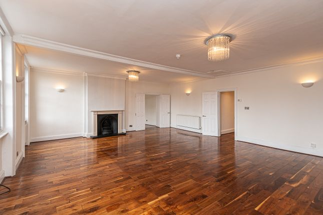 Thumbnail Flat to rent in Harley Street, Marylebone, Oxford Circus