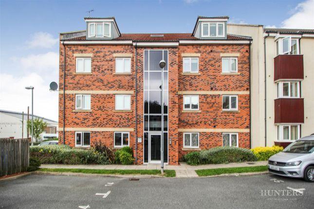 Profile Image of Ford Lodge, South Hylton, Sunderland SR4