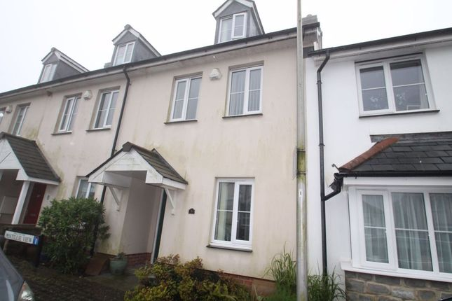 Thumbnail 3 bed property to rent in Pentillie View, Bere Alston, Yelverton