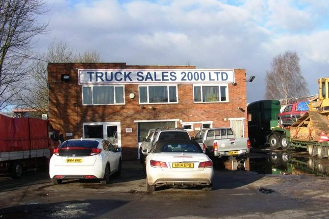 Thumbnail Commercial property for sale in Coventry CV7, UK