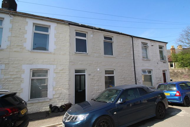Terraced house for sale in Bedford Street, Cathays, Cardiff