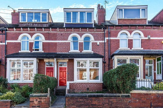 Thumbnail Terraced house to rent in Carter Mount, Halton, Leeds
