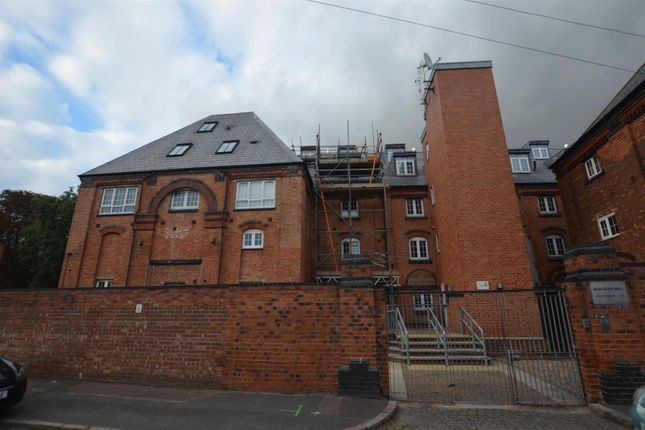 3 bed flat for sale in Burgess Mill, Manchester Street, Derby DE22