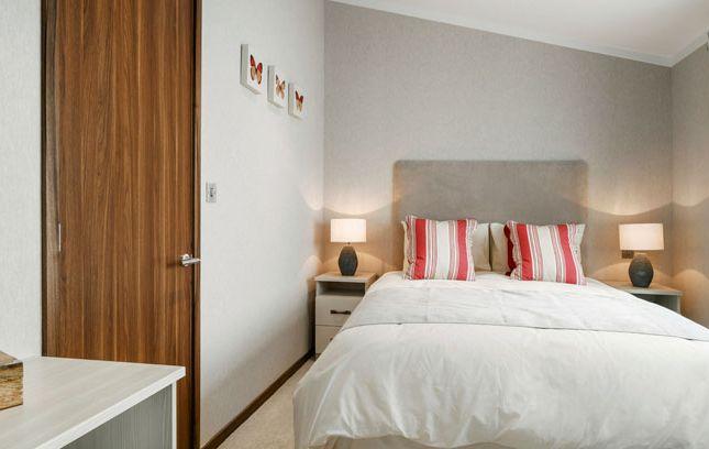 Master Bedroom of Barholm Road, Tallington, Stamford PE9