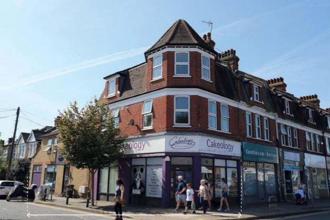 Thumbnail Commercial property for sale in 590A & 590B Kingston Road, Raynes Park, London