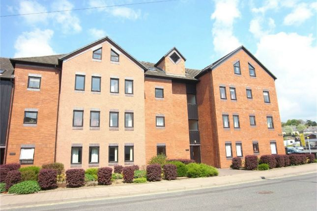 Thumbnail Flat to rent in Flat 22, Whelpdale House, Roper Street, Penrith, Cumbria