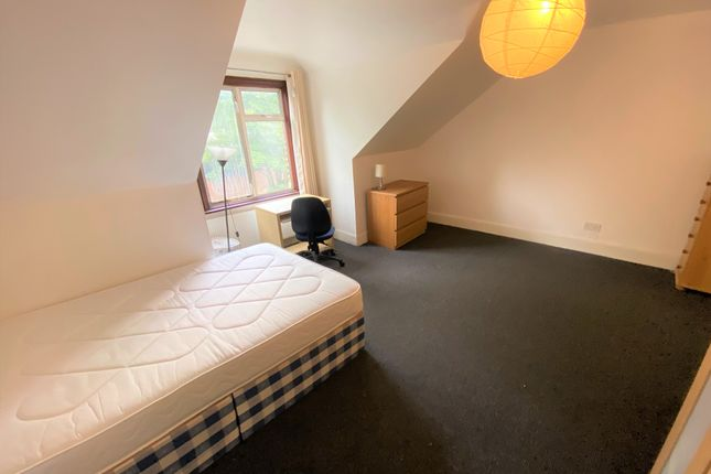 Thumbnail Terraced house to rent in Wightman Road, London