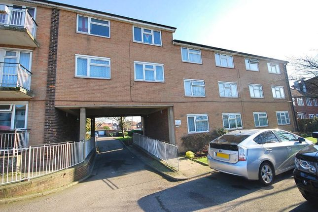 Thumbnail Flat for sale in Ealing Road, Wembley, Middlesex
