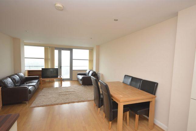 Thumbnail Flat for sale in Echo Building, West Wear Street, Sunderland, Tyne And Wear