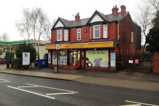 Retail premises for sale in Stockport SK6, UK
