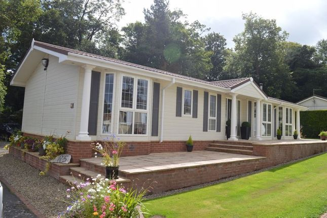 Thumbnail Property for sale in Ord House Country Park, East Ord, Berwick-Upon-Tweed