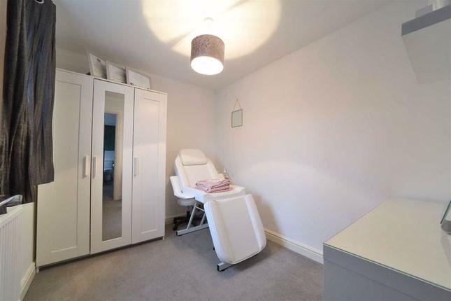 Bedroom Three of Sorrel Crescent, Wootton, Northampton NN4