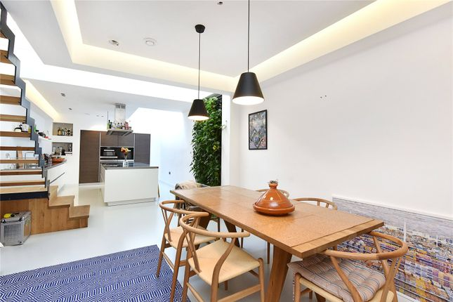 Thumbnail Property for sale in Weymouth Terrace, Shoreditch