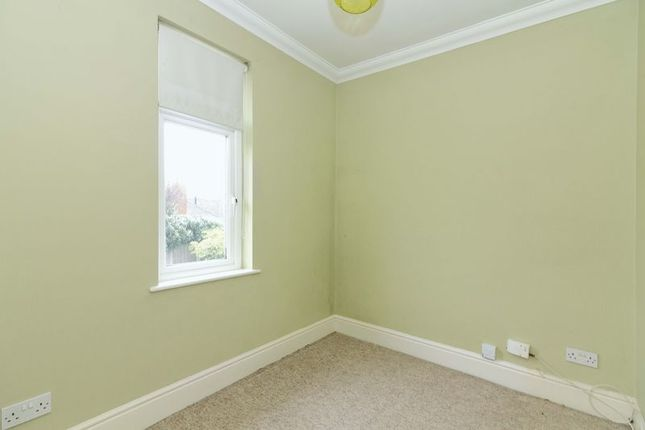 Bedroom Four of St. Georges Road, Worthing BN11