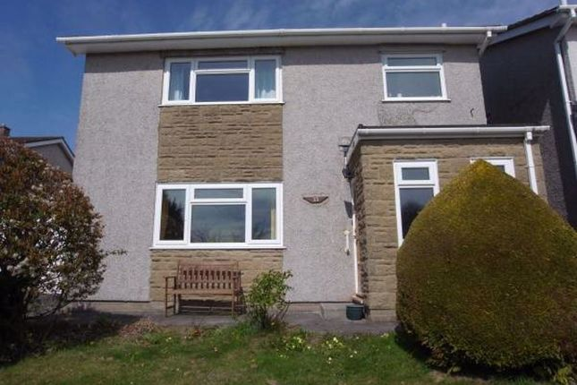 Thumbnail Property to rent in 4 Bed House, Waunfawr, Aberystwyth