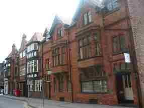 Thumbnail Office to let in Hunter Street, Chester