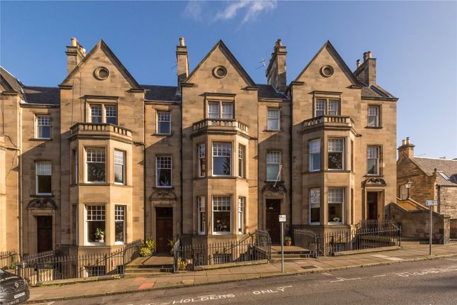 Thumbnail Flat for sale in 2 Douglas Gardens, West End, Edinburgh