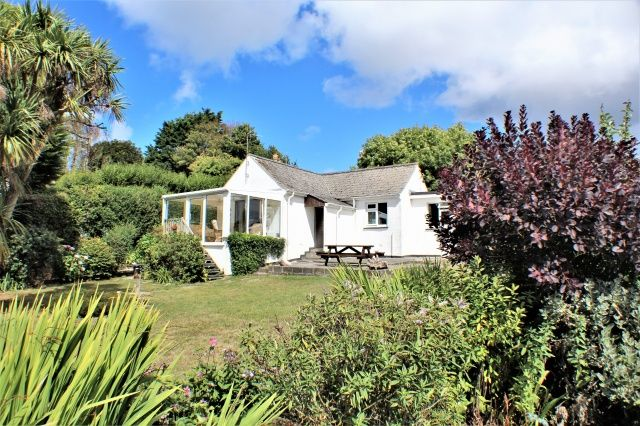 Thumbnail Bungalow for sale in Trewetha, Port Isaac