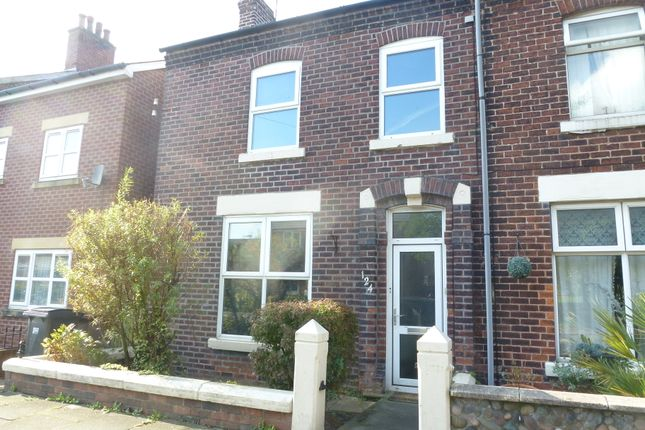 3 bed semi-detached house for sale in Leyland Lane, Leyland