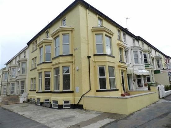 Thumbnail Flat for sale in Springfield Road, Blackpool