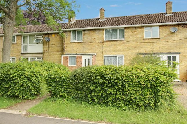 3 bed terraced house for sale in Broadwater Crescent, Stevenage