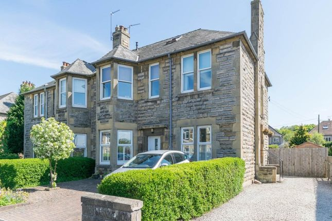 Thumbnail Detached house to rent in Parkgrove Drive, Barnton, Edinburgh